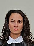 Донка Баева